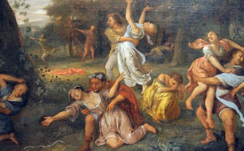 Rape Myths and their Pervasiveness in the 19th and 20th Centuries: Rape myths in themedia