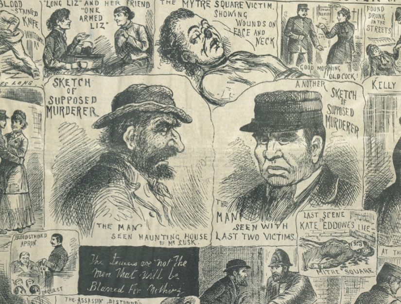 Jack the Ripper and British Attitudes to Sex and Murder: Reliance on and promoting stereotypes