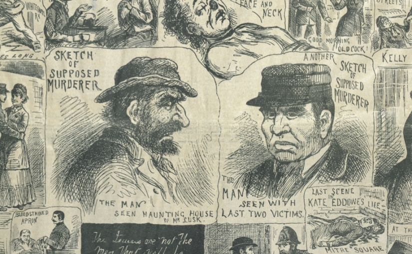 Jack the Ripper and British Attitudes to Sex and Murder: Reliance on and promotingstereotypes