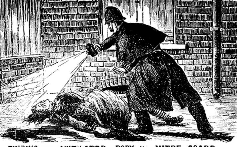 Jack the Ripper and British Attitudes to Sex and Murder:Conclusion